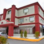Hotel L'Express,  Longueuil