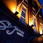 Hotel Pictures: St James Hotel, Nottingham