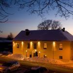 """Hotel Pictures: Pension und Gaststätte """"Zur Brauschänke"""", Schoneck"""