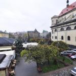 Voyager Hostel, Lviv