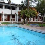 Hotel La Villa Eccosports, Jalcomulco
