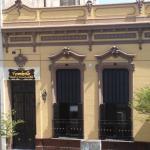 Frankville Hostel, La Plata