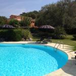 Residence Les Jardins de Sainte-Lucie, Sainte-Lucie de Porto-Vecchio