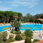 Pizzo Calabro Resort, Pizzo