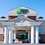 Holiday Inn Express Hotel & Suites Moses Lake, Moses Lake