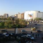 UniriiCC, Bucharest