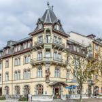 Hotel Waldhorn,  Bern