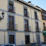 Apartamentos Los Lobos, Granada