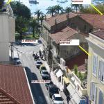 Residence Chryseis, Cannes