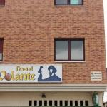 Hotel Pictures: Hostal El Volante, Estella