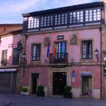 Hotel Carlos I, Villaviciosa