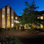 Hotel Pictures: Hotel Landhaus Dierkow, Rostock