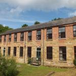 Cote Ghyll Mill at Osmotherley, Ingleby Arncliffe