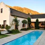 Elephant Lodge, Franschhoek