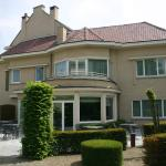 Foto Hotel: Hotel Het Zoete Water, Hamme