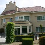 Фотографии отеля: Hotel Het Zoete Water, Hamme