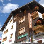 Hotel Pictures: Hotel Tenne, Reckingen - Gluringen