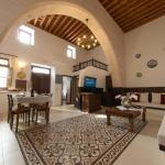 Villa Amalia,  Líndos