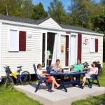 Hotel Pictures: Ardennen Camping Bertrix, Bertrix