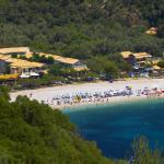 Rouda Bay Beach Hotel,  Mikros Gialos
