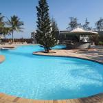 Malibu Resort,  Mui Ne