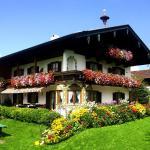 Gästehaus Restner,  Inzell