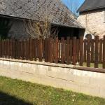 Hotel Pictures: Gite La Vigne, Alligny-en-Morvan