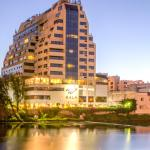 Gala Hotel,  Viña del Mar
