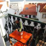 Casa do Vigário 2, Alfama Apartment, Lisbon