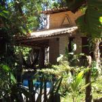 Casa Sowilo, Trancoso
