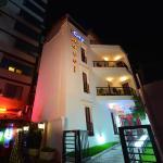 City Hotel Tirana,  Tirana