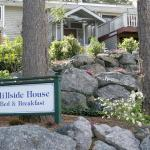Hillside House Bed and Breakfast,  Friday Harbor