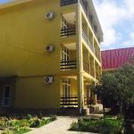 Hotel Orhideya, Adler