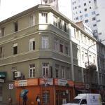 Hotel Uruguai, Porto Alegre