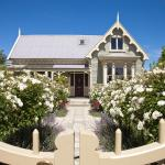 Lilac Rose Boutique Bed and Breakfast,  Christchurch