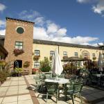 Corn Mill Lodge Hotel, Leeds