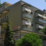 Hotel Toledo, Rimini