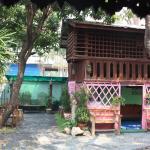 Phu Wiang Guesthouse, Chiang Mai