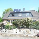 Haus Nordseebrise, Cuxhaven