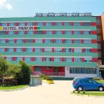Hotel Pictures: Hotel Panon, Hodonín