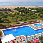 Hotel Pictures: Camping Del Mar, Malgrat de Mar