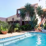 African Sun Guest Suites, Cape Town