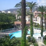 Hotel Pictures: Résidences Hôtelières Open Golfe Juan, Golfe-Juan