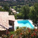Hotel Pictures: Echappée Bleue Immobilier - Les Provençales, La Londe-les-Maures