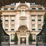 Add review - Rosewood London