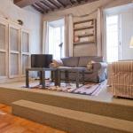 Rental in Spanish Steps, Rome