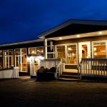 Hotel Pictures: Silver Dart Lodge, Baddeck