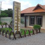 Hotel Pictures: Hotel Estância, Jardim