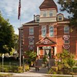 The Roosevelt Inn, Coeur dAlene