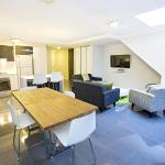 Foto Hotel: Astina Serviced Apartments - Parkside, Penrith